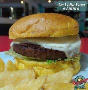 5 receitas simples e deliciosas de hambúrgueres vegetarianos para fazer em casa
